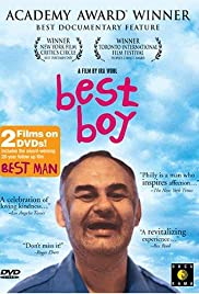 Best Man: 'Best Boy' and All of Us Twenty Years Later Poster