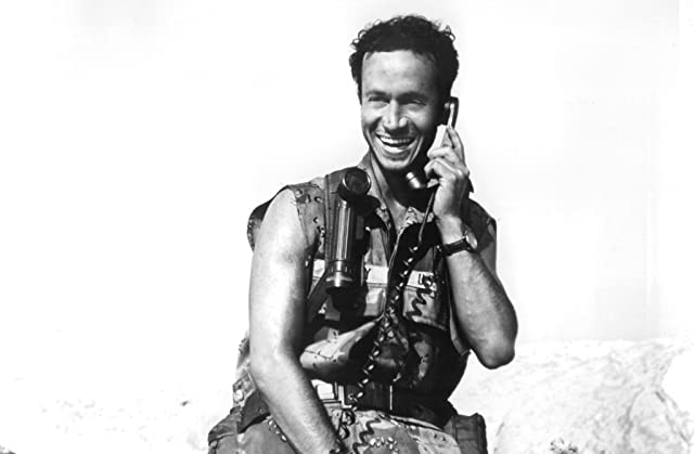Pauly Shore in In the Army Now (1994)