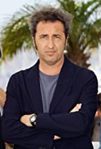 Paolo Sorrentino's primary photo