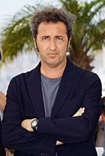 Paolo Sorrentino Picture