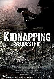 Sequestro Poster