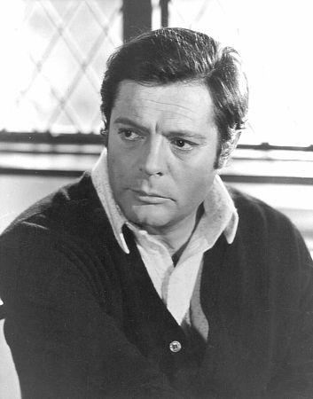 Marcelo Mastroianni, c. 1968.