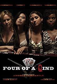 Four of a Qind Poster