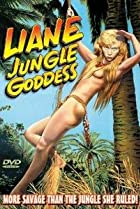 Image of Liane, Jungle Goddess