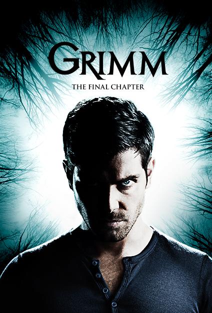 Assistir Grimm Dublado e Legendado Online
