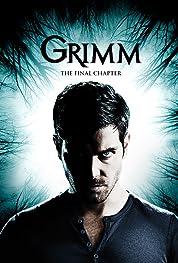 Grimm - Season 5 (2015) poster