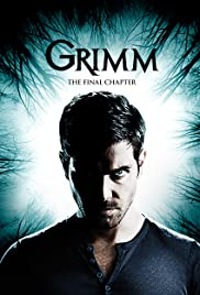 Grimm Poster - TV Show Forum, Cast, Reviews