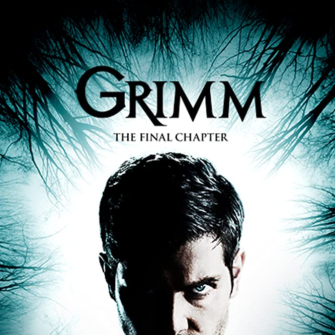 David Giuntoli in Grimm (2011)