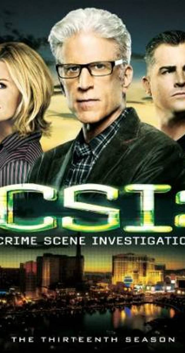 Essay on forensic evidence csi tv show
