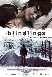 Blindlings Poster