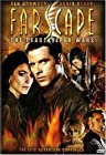 """Farscape: The Peacekeeper Wars"""