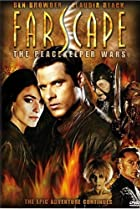 Image of Farscape: The Peacekeeper Wars