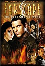 Primary image for Farscape: The Peacekeeper Wars
