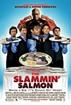 Primary image for The Slammin' Salmon
