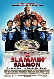 The Slammin' Salmon (2009) - IMDb