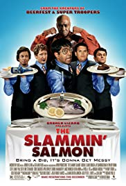 The Slammin' Salmon(2009) Poster - Movie Forum, Cast, Reviews