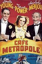 Image of Café Metropole