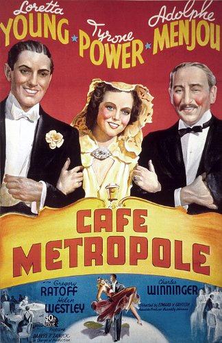 image Café Metropole Watch Full Movie Free Online