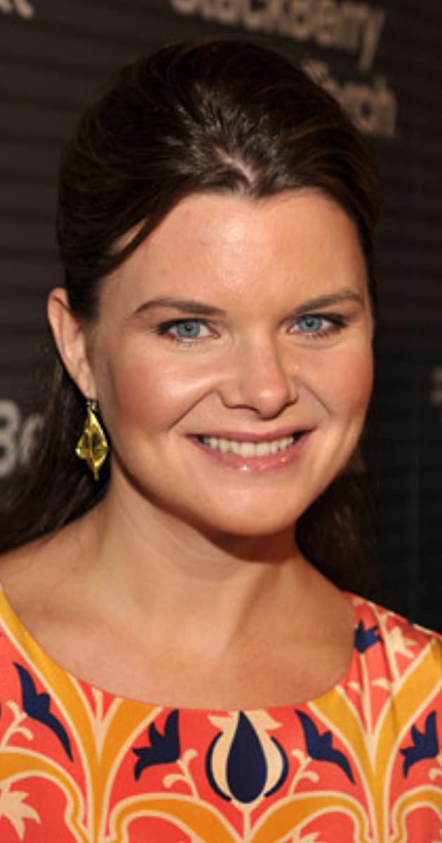 Heather Tom Nude Photos 79