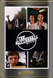 The Glitterball Poster