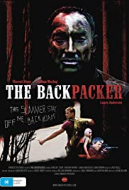 The Backpacker (2011) Poster - Movie Forum, Cast, Reviews