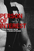 Image of Person of Interest