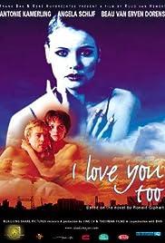 Ik ook van jou(2001) Poster - Movie Forum, Cast, Reviews