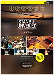 Istanbul Unveiled poster