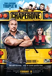 The Chaperone (2011) Poster - Movie Forum, Cast, Reviews
