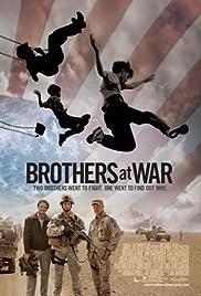 Brothers at War Poster