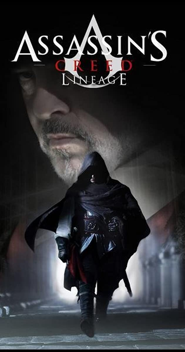 Assassin's Creed: Lineage (TV Mini-Series 2009) - IMDb