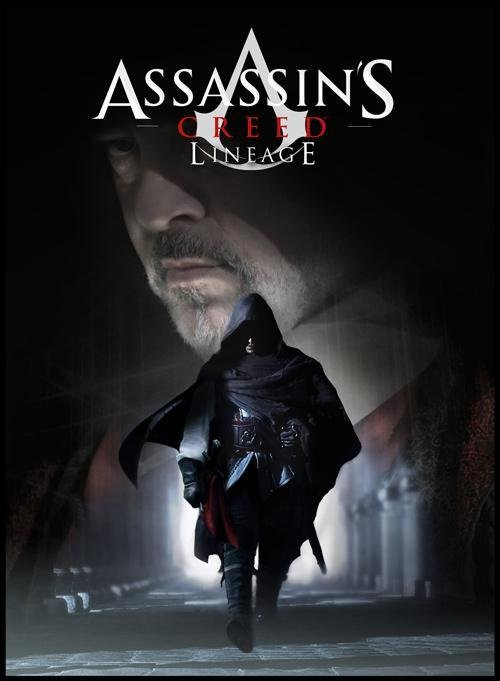 """image """"Assassin's Creed: Lineage"""" Watch Full Movie Free Online"""
