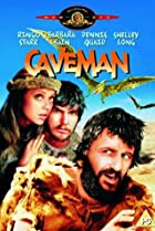 Image of Caveman