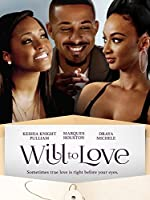 Will to Love(2015)
