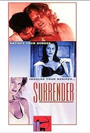 Surrender Poster