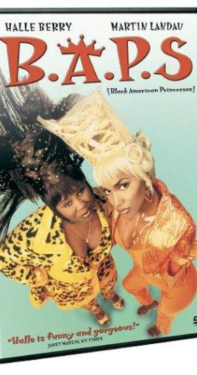 Nevada 1997 Film: B*A*P*S (1997)