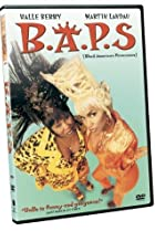 B*A*P*S (1997) Poster