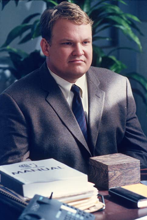 Andy Richter in Andy Richter Controls the Universe (2002)