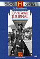 Image of Civil War Journal