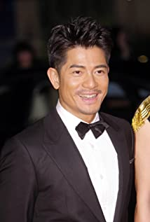 Aaron Kwok Picture