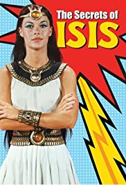 Isis Poster - TV Show Forum, Cast, Reviews