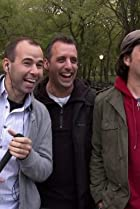 Image of Impractical Jokers: Birds and the Bees