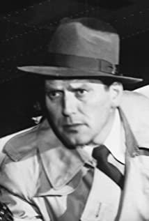 Charles McGraw Picture