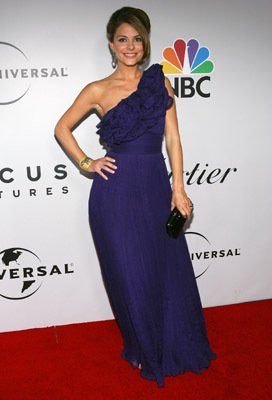 Maria Menounos at an event for The 66th Annual Golden Globe Awards (2009)
