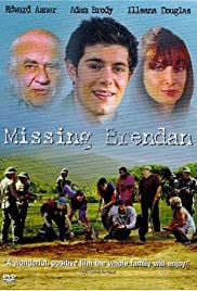 Missing Brendan Poster