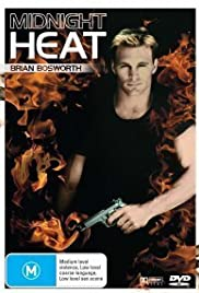 Midnight Heat Poster