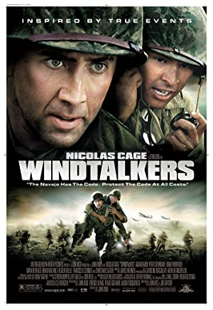 Windtalkers : Les Messagers du vent