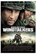 Windtalkers (2002) Poster