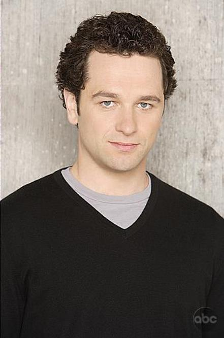 Matthew Rhys in Brothers & Sisters (2006)