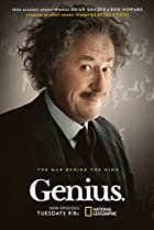 Image of Genius.